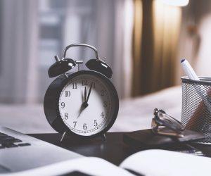 body's master clock