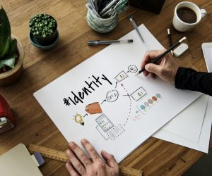 Planning product identity