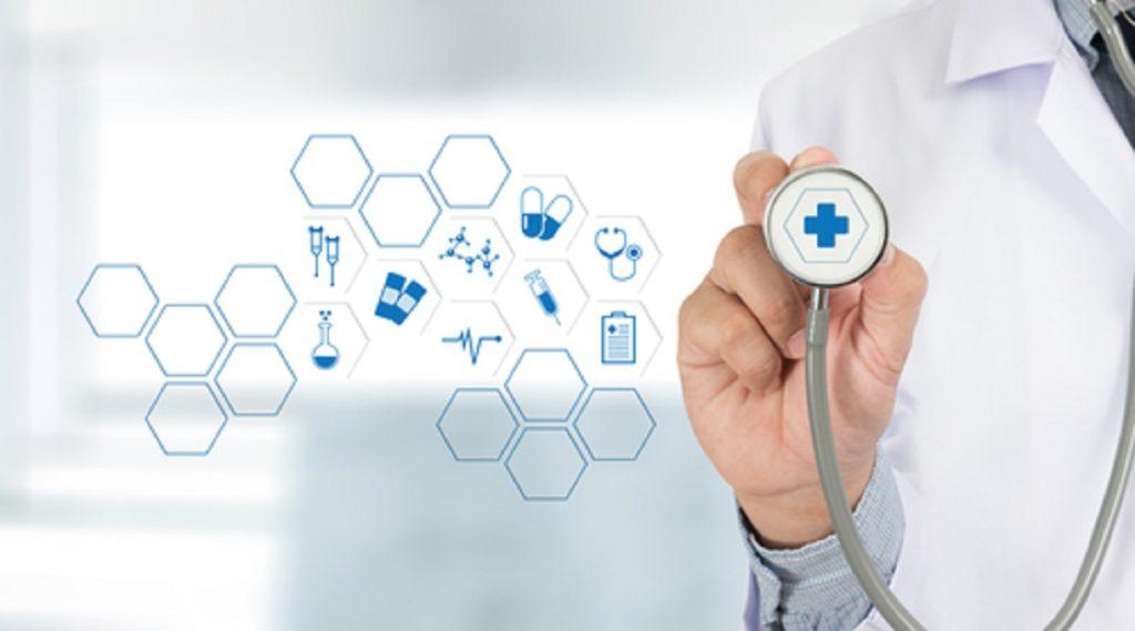 healthcare concept